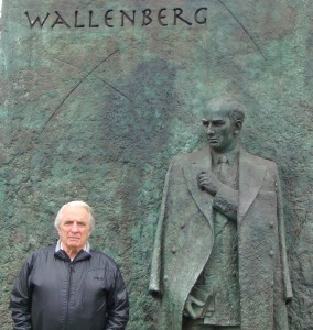PAUL HODGE AND RAOUL WALLENBERG MEMORIAL